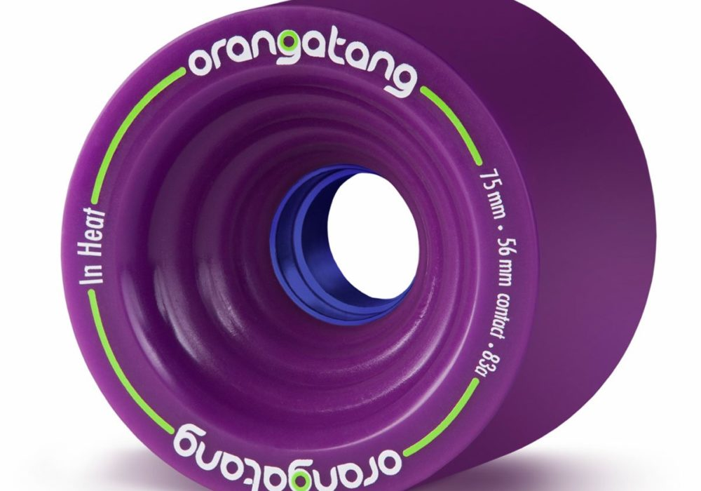 Orangatang Wheel review