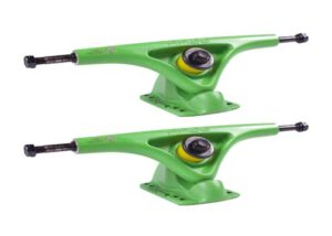 Bear Grizzly 852'S 181mm Green (Set of 2) Trucks