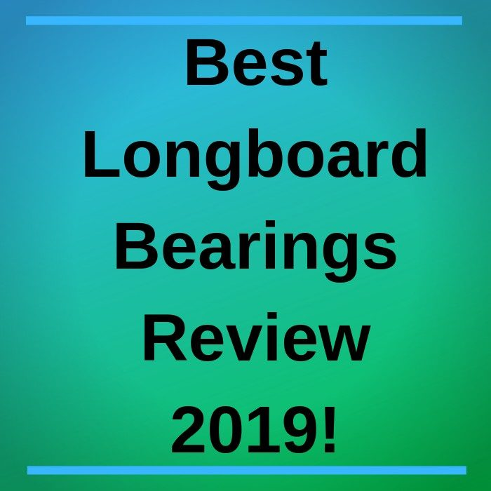 Bearings Review