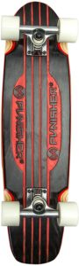 Punisher Skateboards Youth Special Longboard