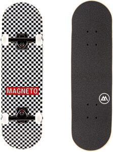 magneto bamboo longboard review