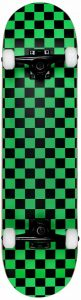 Krown Rookie Checker Skateboard