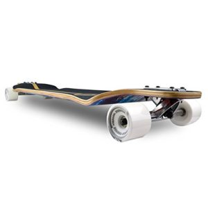 yocaher longboard review
