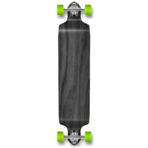 Yocaher complete speed longboard