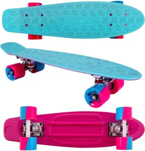 "Flybar 22"" Skateboard Review"