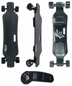 KYNG 38 Electric Skateboard Longboard