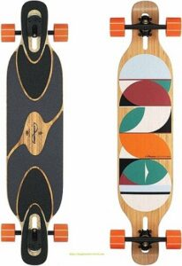 Loaded Boards Dervish Sama Bamboo Longboard Review