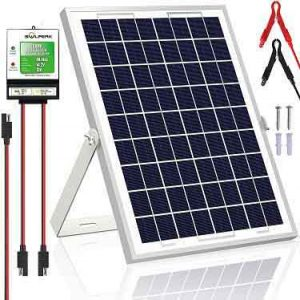 Charging with solar panelhow to charge electric bike battery