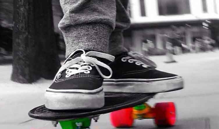 Are Penny Boards Good For Tricks?